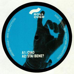 ROLLOVER DJS - Stai Bene?
