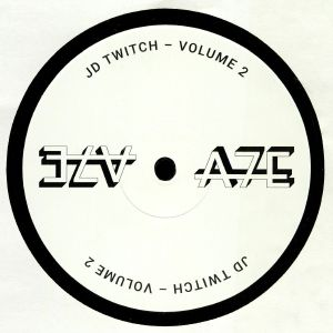 JD TWITCH/M'BAMINA/TALA AM - A7 Edits Volume 2