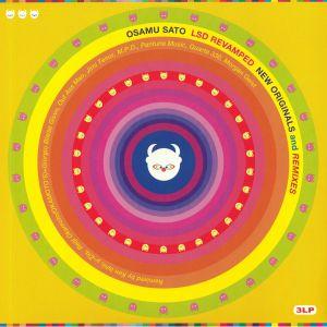 SATO, Osamu - LSD Revamped: New Originals & Remixes