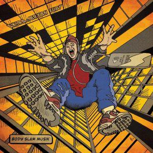 AKIRA/BRYAN FURY - Body Slam Musik