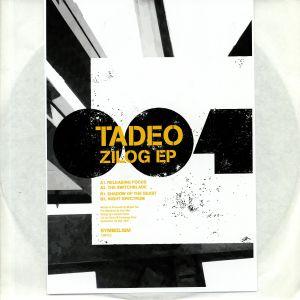 TADEO - Zilog EP