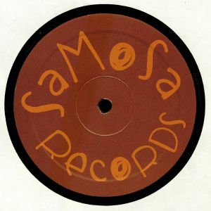 C DA AFRO - Expresso EP