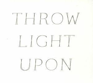 BACCI, Jacopo - Throw Light Upon