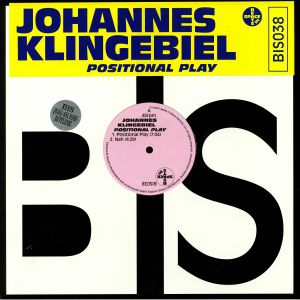 KLINGEBIEL, Johannes - Positional Play