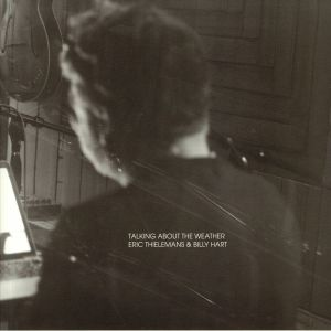 THIELEMANS, Eric/BILLY HART - Talking About The Weather