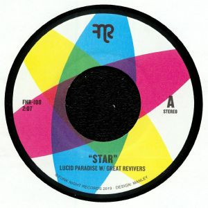 LUCID PARADISE/GREAT REVIVERS - Star