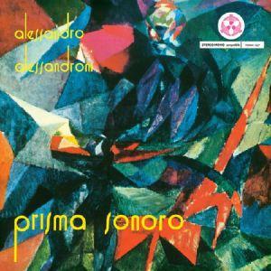 ALESSANDRONI, Alessandro - Prisma Sonoro (remastered)