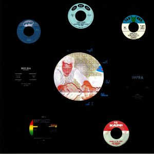 VARIOUS - A Night With DJ Qbico Vol I