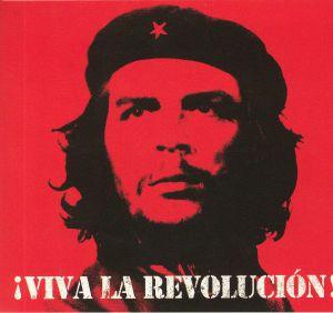VARIOUS - Viva La Revolucion!