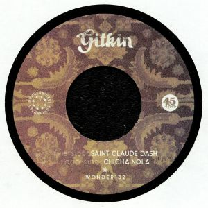 GITKIN - Saint Claude Dash