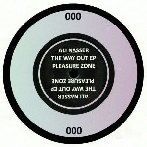 NASSER, Ali - The Way Out EP