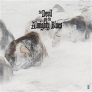 DEVIL & THE ALMIGHTY BLUES - II