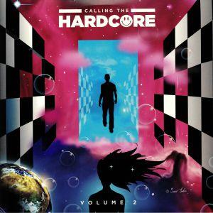 VARIOUS - Calling The Hardcore Volume 2