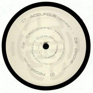 ACIDUPDUB/DRONE/REDGE/CALI - 23h23 02 EP2