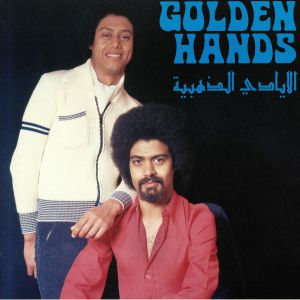 GOLDEN HANDS - Golden Hands