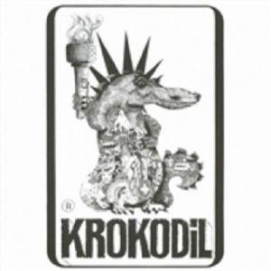 KROKODIL - Krokodil