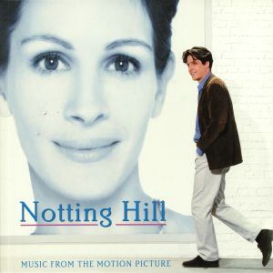VARIOUS - Notting Hill: 20th Anniversary Edition (Soundtrack)