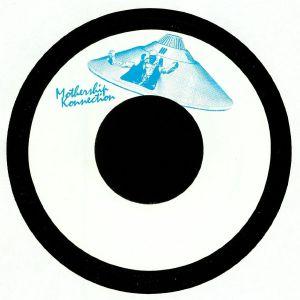 MOTHERSHIP - Let Me Ride: KON Remix (reissue)