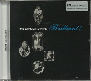 DIAMOND FIVE, The - Brilliant!
