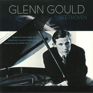 GOULD, Glenn - Beethoven: Sonatas No 30-32