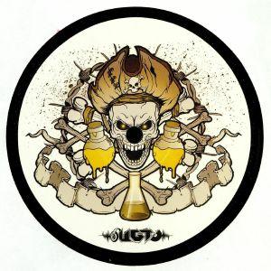 SKRY/FARFACID/TIKISHAN - ACIDPIRATE 02