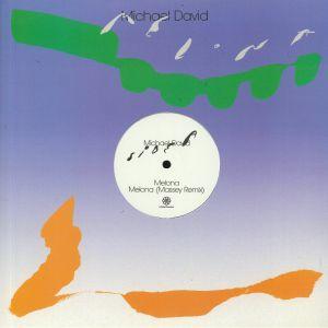 DAVID, Michael - Melona EP (Chris Massey remix)