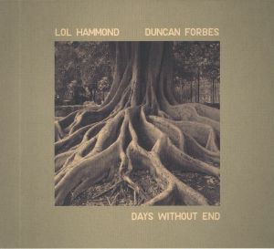 HAMMOND, Lol/DUNCAN FORBES - Days Without End
