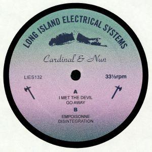 CARDINAL & NUN - Cardinal & Nun