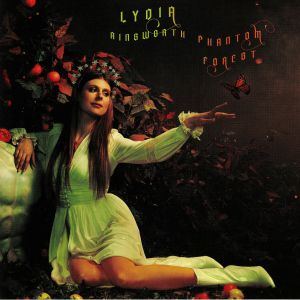 AINSWORTH, Lydia - Phantom Forest