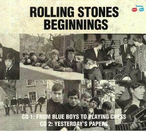 VARIOUS - The Rolling Stones Beginnings