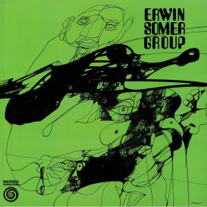 ERWIN SOMER GROUP - Erwin Somer Group (reissue)