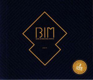 BENIN INTERNATIONAL MUSICAL - Bim #1