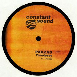 PAKZAD - CS 017