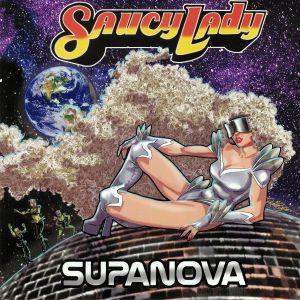 SAUCY LADY - Supanova
