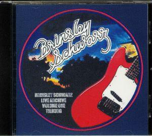 SCHWARZ, Brinsley - Live Archive Vol 1: Tilburg