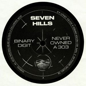 BINARY DIGIT - Never Owned A 303