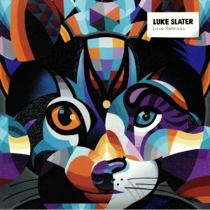 SLATER, Luke - Love: Remixes