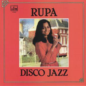 BISWAS, Rupa - Disco Jazz