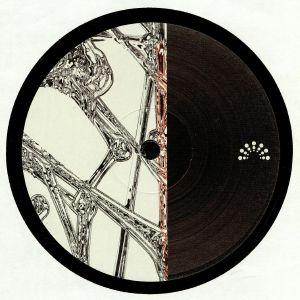 DELANO, Alexi/MARKO NASTIC - Phrases EP