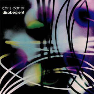 CARTER, Chris - Disobedient