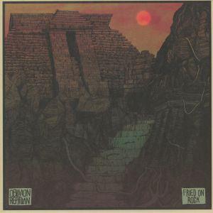 OBLIVION REPTILIAN - Fried On Rock