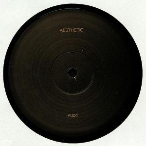 MAXEN, Niko - AESTHETIC 04 (Kepler remix)