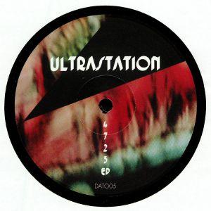 ULTRASTATION - 4723 EP