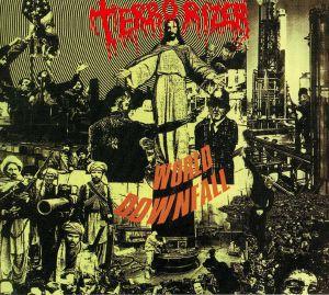 TERRORIZER - World Downfall (reissue)