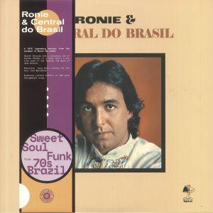 RONIE & CENTRAL DO BRASIL - Ronie & Central Do Brasil