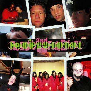 REGGIE & THE FULL EFFECT - Greatest Hits 84-87