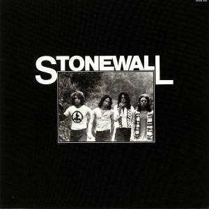 STONEWALL - Stonewall (reissue)