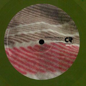 GOLDBERG, Rebecca/ANDY GARCIA/MIKE KRETSCH - The Record Shop EP