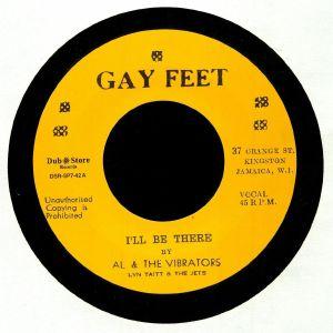 AL & THE VIBRATORS - I'll Be There