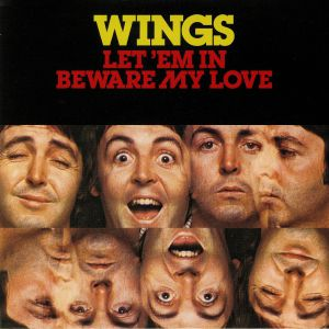 WINGS - Let 'Em In